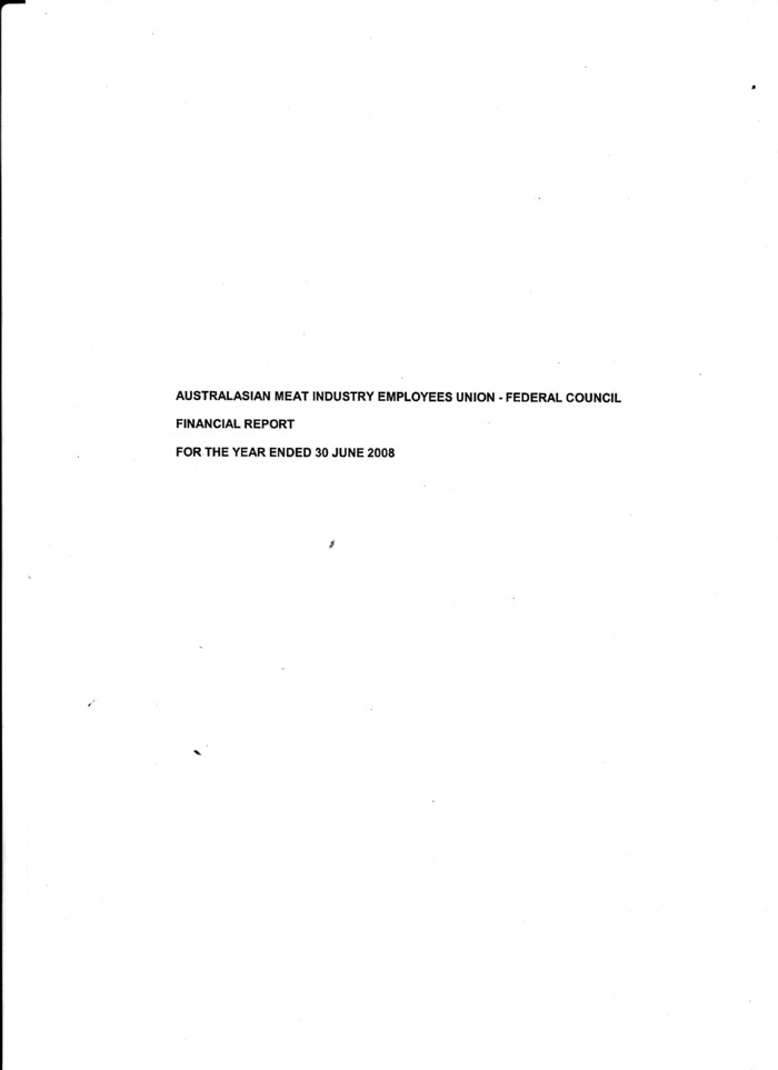 financial report cover page 08